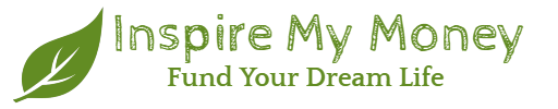 Logo for Inspire My Money budgeting for busy parents
